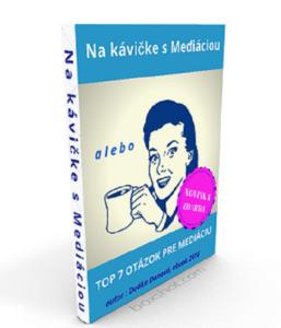 mediacia, mediator, konflikty