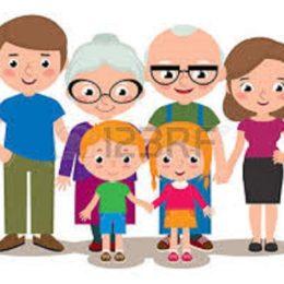 rodina, mediácia, mediátor, viacgeneračná rodina, dodka danova, jozefa danova