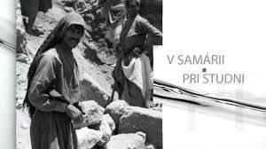 v samarii pri studni, dodkadnova, kresťanský koučing